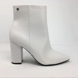 Simply Vera Vera Wang Midi Women's Ankle Boots sz8